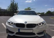 BMW M4 cabrio: 2