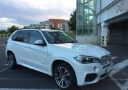 BMW X5 4.0d: 1