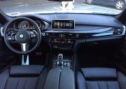 BMW X5 4.0d: 4