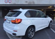 BMW X5 4.0d: 3
