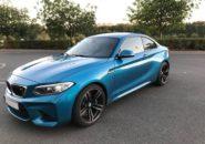 BMW M2: 1