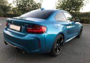 BMW M2: 2