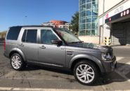 Land Rover Discovery 3.0TDV6: 1