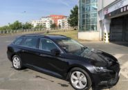Škoda Superb III 2.0TDI: 1