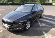 Škoda Superb III 2.0TDI: 2