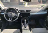 Škoda Superb III 2.0TDI: 4