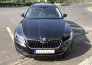 Škoda Superb III 2.0TDI: 3