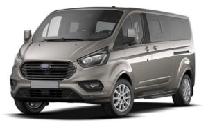 Ford Custom 2.2 TDCI