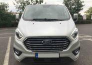 Ford Custom 2.2 TDCI: 2