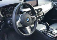 BMW 530xd sedan: 4