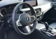 BMW 540i x-drive: 4