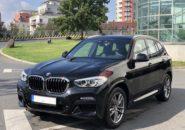 BMW X3 2.0i: 3