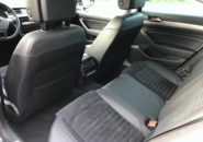 VW Passat 2.0TDI R-line: 4