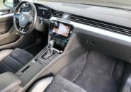 VW Passat 2.0TDI R-line: 3