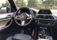 BMW X3 2.0i: 4