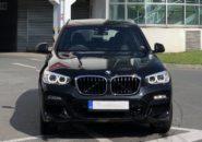 BMW X3 2.0i: 1