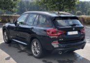 BMW X3 2.0i: 2