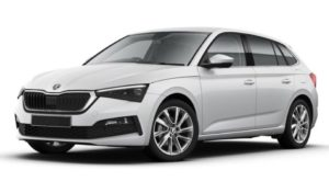 Škoda Scala 1.6TDI