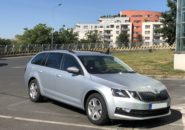 Škoda Octavia III 2.0TDI: 3
