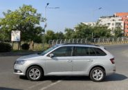 Škoda Fabia combi III: 3