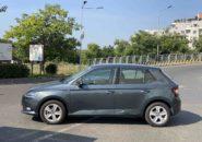 Škoda Fabia III: 2