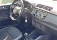 Škoda Fabia III: 4